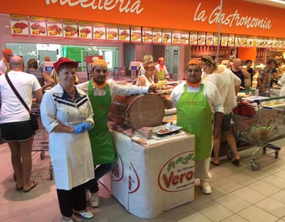 20150806 Apertura Supermercato Cassanelli a Cattolica_1000x750