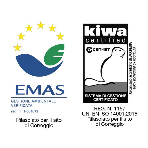 EMAS_KIWA_CERTIFICATI