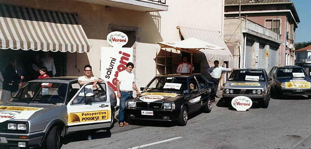 Rally di San Remo