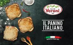 Veroni_Panino Italiano