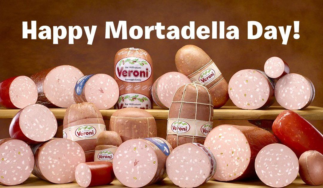 Mortadella Day