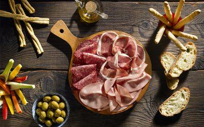 Veroni porta l'aperitivo italiano al Winter Fancy Food di San Francisco