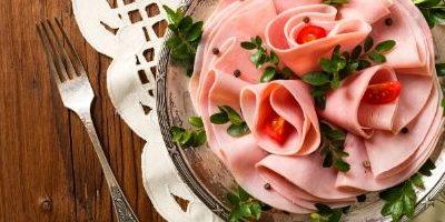 Prosciutto cotto, il salume sano e gustoso
