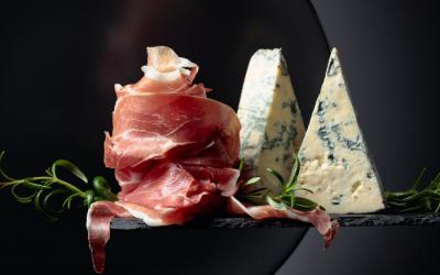 Prosciutto crudo e Gorgonzola: un abbinamento da non perdere