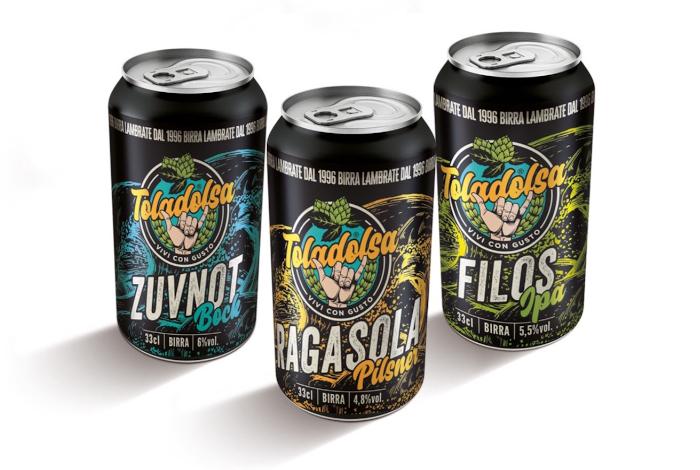 Birra e salumi promozione